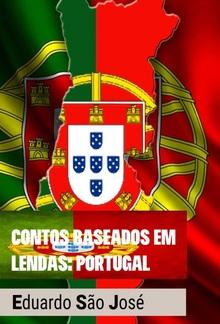 Contos Baseados Em Lendas: Portugal [Livro I] PDF