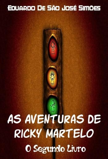 As Aventuras De Ricky Martelo - O Segundo Livro PDF