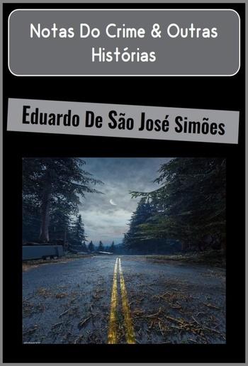 Notas Do Crime E Outras Histórias PDF