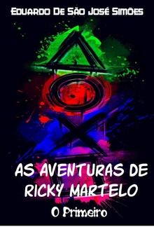 As Aventuras De Ricky Martelo - O Primeiro PDF