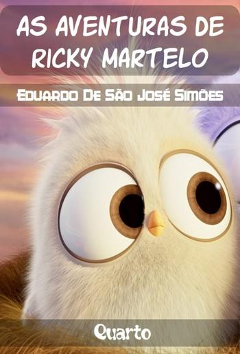 As Aventuras De Ricky Martelo - Quarto PDF