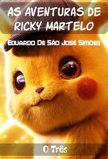 As Aventuras De Ricky Martelo - O Três PDF