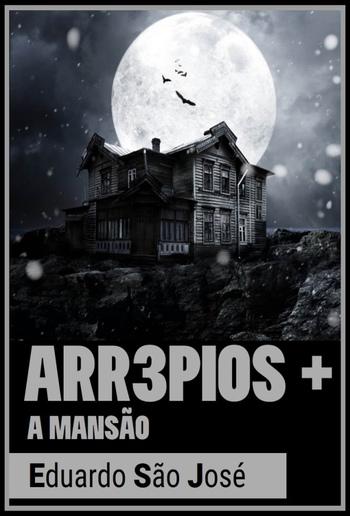 [A Mansão] - Arr3pios + PDF