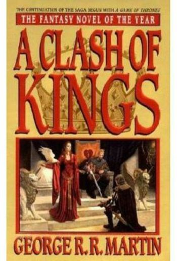 Clash Of Kings Book Pdf