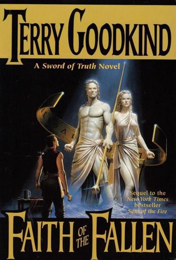 The Sword Of Truth By Terry Goodkind Pdf