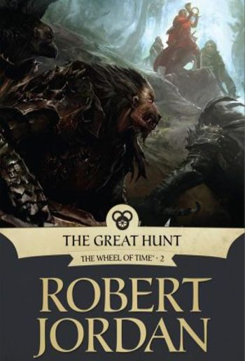 The Great Hunt PDF | Media365