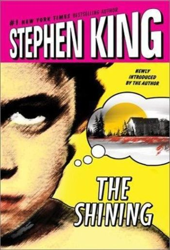 King shining pdf stephen