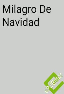 Milagro De Navidad PDF