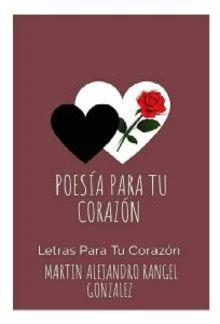 Poesia Para Tu Corazón PDF