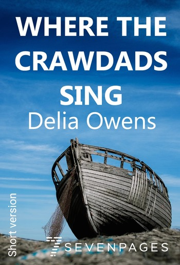 Where the Crawdads Sing - Short version PDF