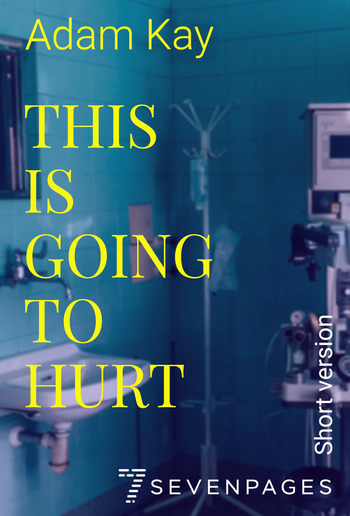 This is Going to Hurt - Short version PDF