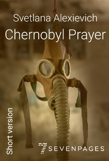 Chernobyl Prayer - Short version PDF