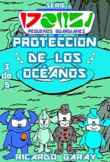 Serie Pequeños Guardianes - Protección de los océanos PDF