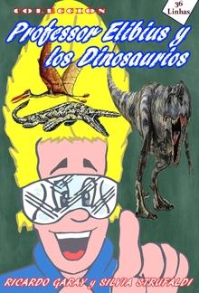 Colección Profesor Elibius y los Dinossaurios PDF