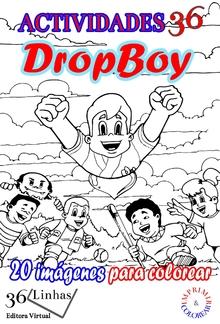 Actividades36 - Dropboy - volumen 1 PDF