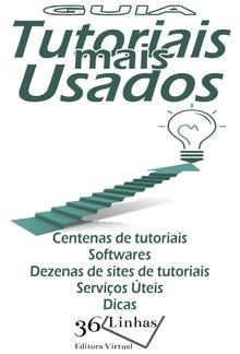 Guia 36 - Tutoriais Mais Usados PDF