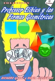 Colección Profesor Elibius y las formas geométricas PDF
