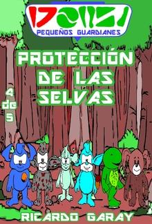 Serie Pequenos Guardianes - Protección de las selvas PDF