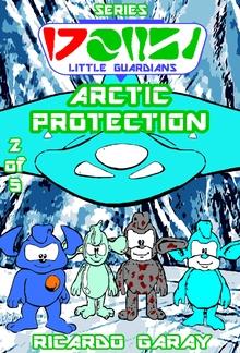 Little Guardians Series - Hunt for Zirt Zlunder PDF