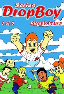 Dropboy Series- vol. 1 PDF