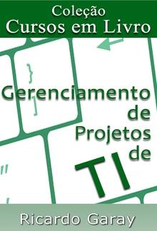 Cursos em Livro - Gerenciamento de projetos de TI PDF