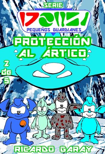 Serie Pequeños Guardianes - la caza a zirt zlunder PDF