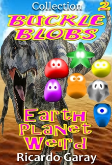 Collection Buckle Blobs - Earth Planet Weird PDF