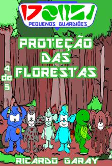 Serie Pequenos Guardiões - Proteção das Florestas PDF