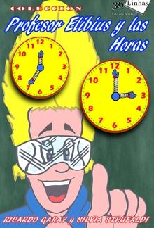 Colección Profesor Elibius y las horas PDF