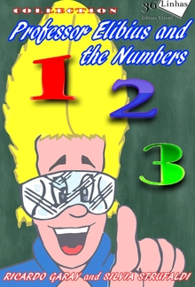 Collection Professor Elibius and the Numbers PDF