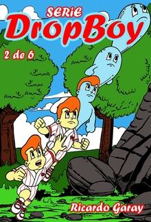 Serie Dropboy - volumen 2 PDF
