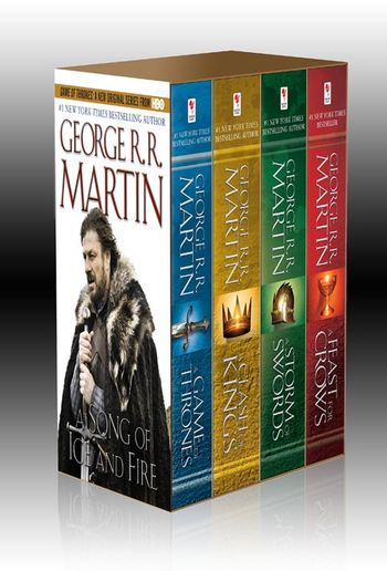 A Game Of Thrones George Rr Martin Pdf