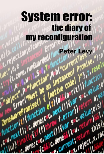 System error: the diary of my reconfiguration PDF