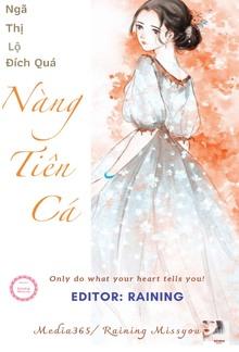 Nàng Tiên Cá PDF