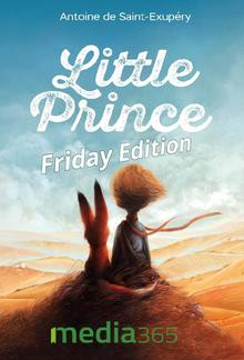 The Little Prince Friday Edition PDF