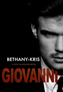 Giovanni (book #2 in the Filthy Marcellos series) PDF