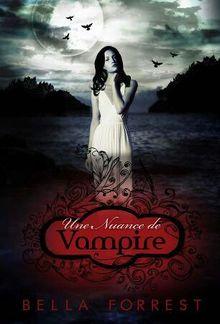 Une nuance de vampire,T1 PDF