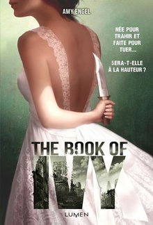 The Book of Ivy PDF