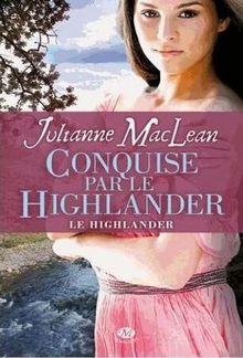Le Highlander T2 : Conquise par le highlander PDF