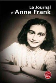 Le Journal D'Anne Frank PDF