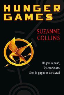 Hunger Games PDF