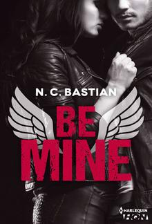 Be Mine (HQN) (French Edition) PDF