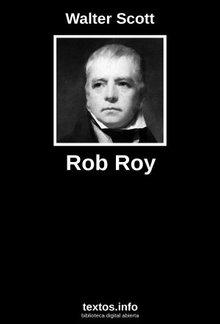 Rob Roy PDF