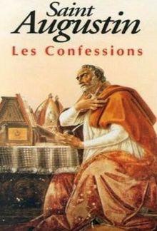 Les confessions PDF