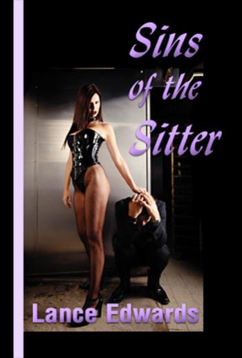 Sins of the Sitter PDF