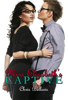 Miss Elizabeth's Captive PDF