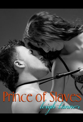 Prince of Slaves PDF