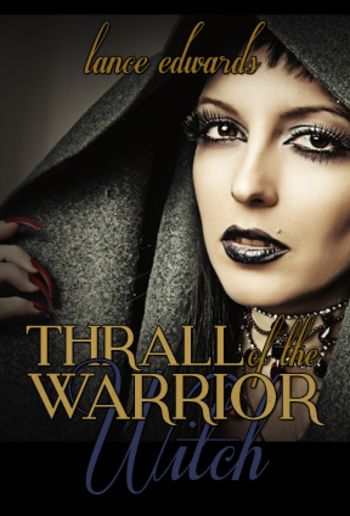 Thrall of the Warrior Witch PDF