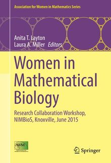 Women in Mathematical Biology PDF