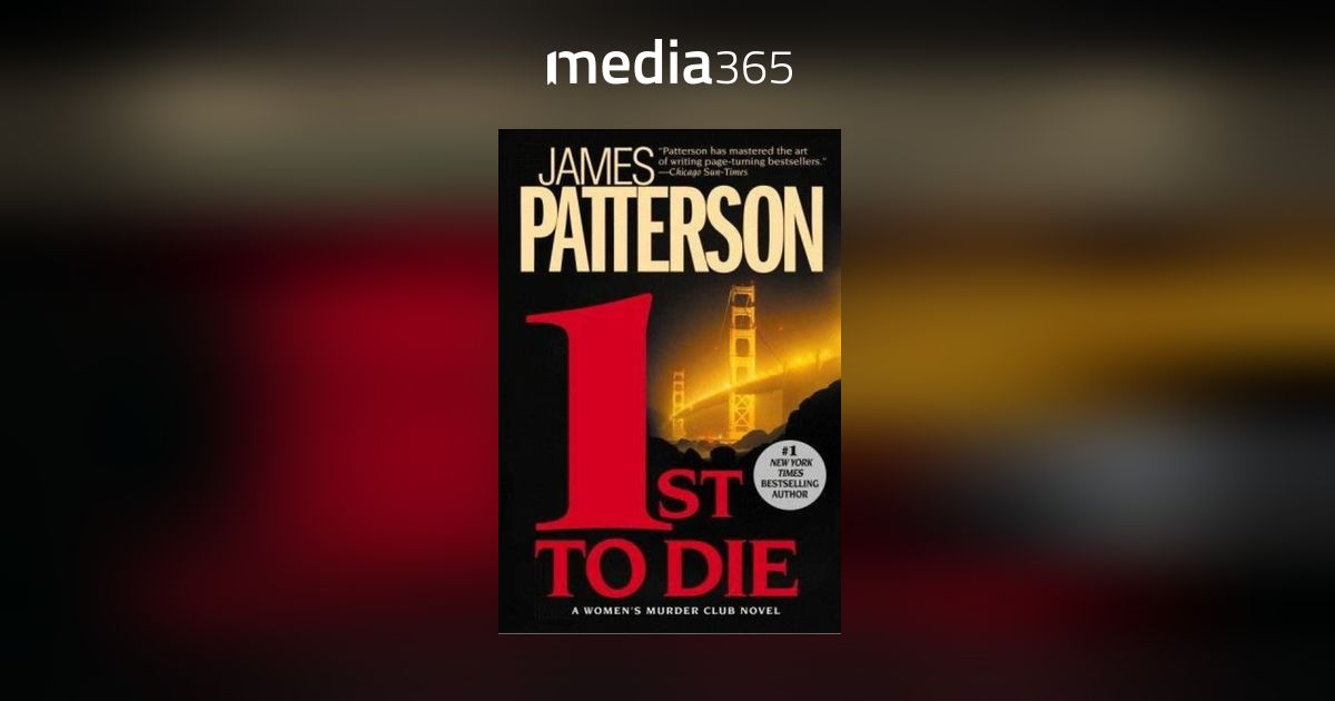 1st to die james patterson epub download